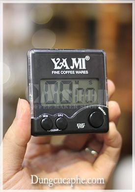 Đồng hồ bấm giờ Yami