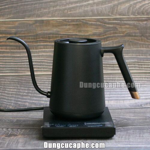 Ấm điện cài đặt nhiệt độ Pour Over Smart Timemore Black 800ml