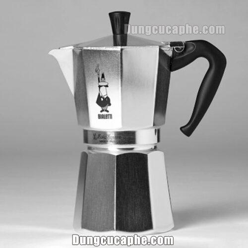 Ấm Moka Pot Bialetti Express 9 cup 450ml