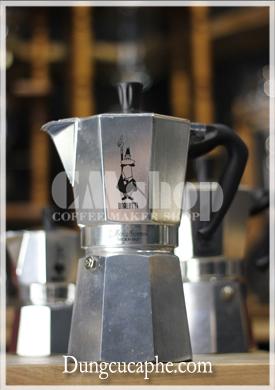 Ấm cà phê Moka Express 9 cup