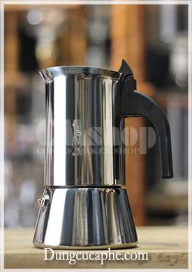 Ấm pha cà phê Moka Bialetti Venus Induction 4 cup