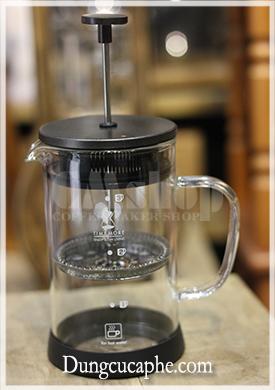 Ấm pha trà và cà phê thông minh