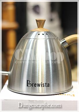 Ấm rót Pour Over Brewista artisan 0.7L