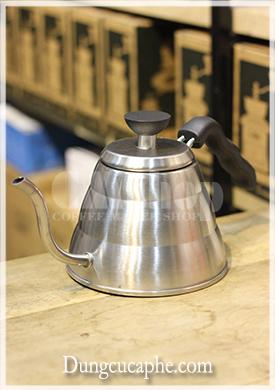 Ấm rót cà phê pour over chuyên dụng 1000ml giá rẻ