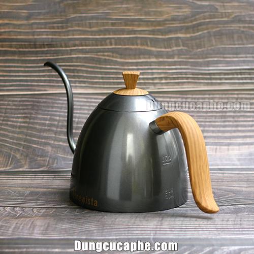 Ấm rót drip nhỏ giọt pha cà phê Brewista Pro