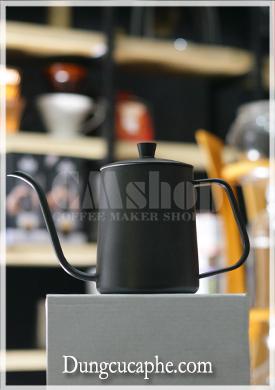 Ấm rót pha cà phê Drip giá rẻ - chất lượng cho người mới bắt đầu