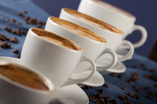 Cà phê Latte là gì ?