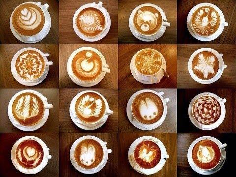 Cà phê Capuchino là gì ?