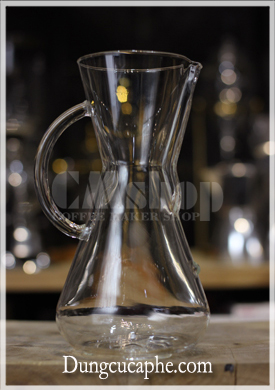 3 CUP GLASS HANDLE CHEMEX® 450ML