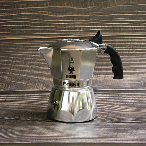 Ấm pha cà phê kiểu Ý Moka Pot