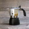 Ấm pha cà phê Moka Brikka New 2021