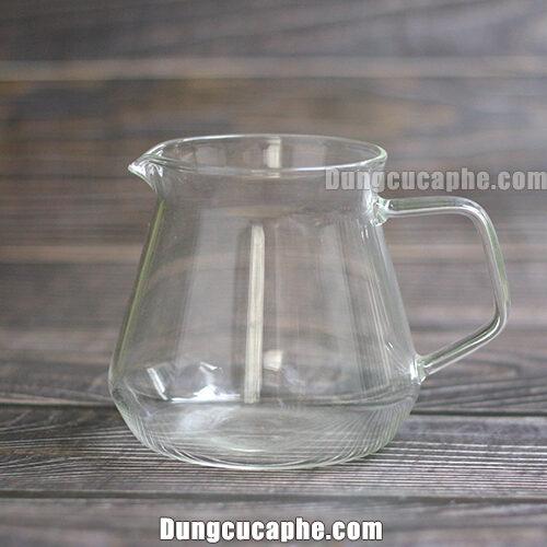 Bình đựng cà phê IC 400ml giá rẻ