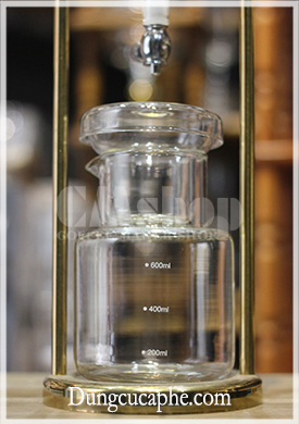Bình chứa cà phê nhỏ giọt - dung tích 600ml