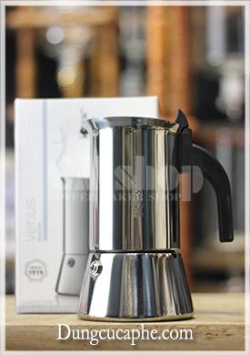 Bình pha cà phê kiểu Ý Moka Bialetti Venus