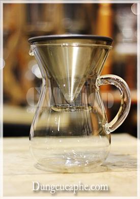 Bộ Slow Coffee Styles Kinto 2 cup - Set pha cà phê Pour Over tại nhà hoàn hảo