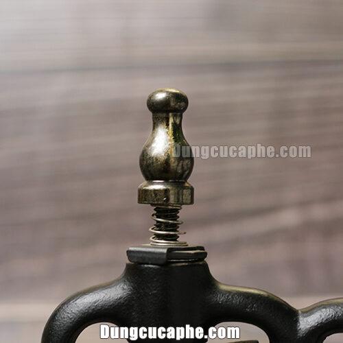 Bộ phận điều chỉnh cỡ xay của máy nghiền cà phê cổ điển BE9378