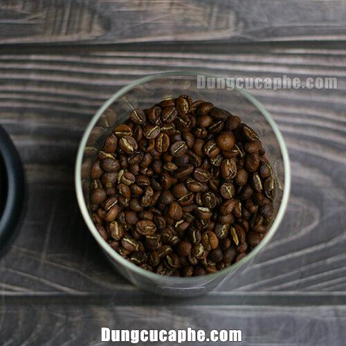 Bình đựng bảo quản Timemore có thể đựng cà phê, các loại hạt ngũ cốc