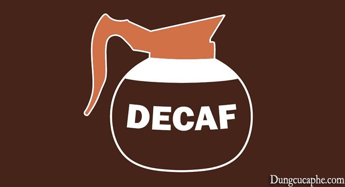 Cà phê decaf mua ở đâu