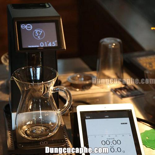 Có thể kết hợp với nhiều dụng cụ pha cà phê khác nhau để tạo ra nhiều hương vị hơn