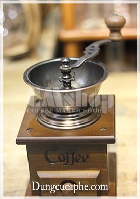 Cối xay có thể chứa 100g cà phê