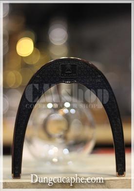 Chân đế lót silicon có logo Time More