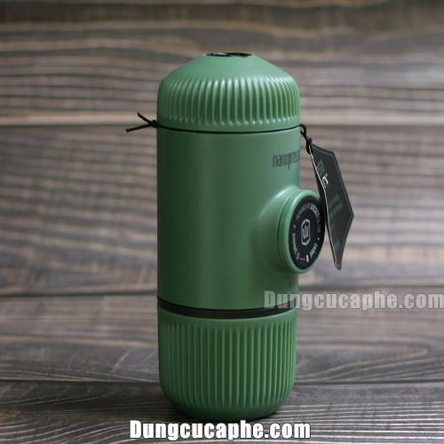 Dụng cụ pha Espresso bằng tay Wacaco Nanopresso