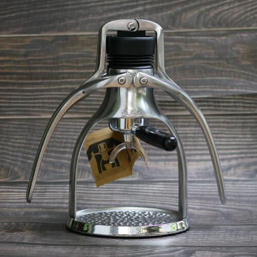 Dụng cụ pha cà phê Espresso cầm tay