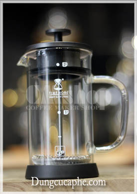 French Press Time More 350ml