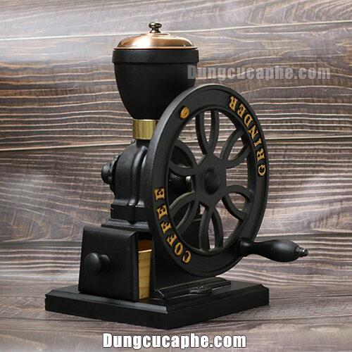Góc nghiêng của cối xay tay cà phê và hộc đựng bột BE9361