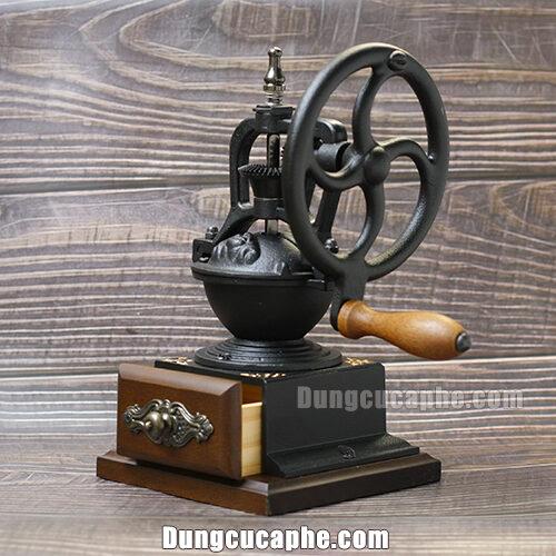 Góc nghiêng của máy xay cà phê bằng tay BE8701-1