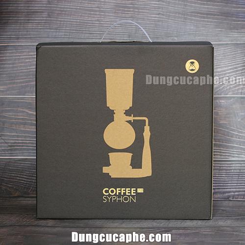 Hộp đựng bình cà phê syphon Timemore