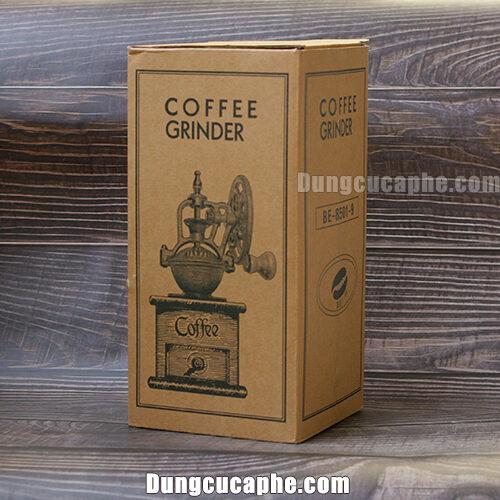 Hộp đựng của máy xay cà phê tay BE8501-9