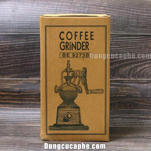 Hộp đựng của máy xay tay cà phê BE9273B