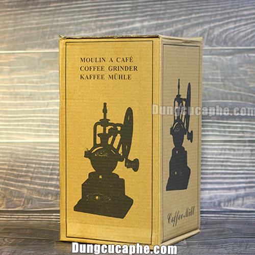 Hộp đựng của máy xay tay cafe cổ điển BENG 8701-1