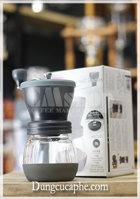 Hario coffee mill skerton mscs-2