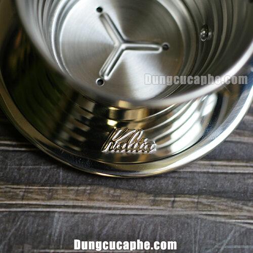 Logo của thương hiệu dụng cụ cà phê Kalita