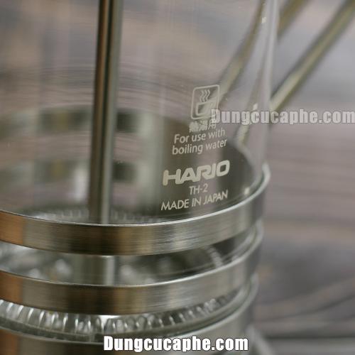Logo thương hiệu Hario