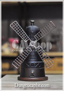 Máy nghiền cà phê bằng tay BE 9358