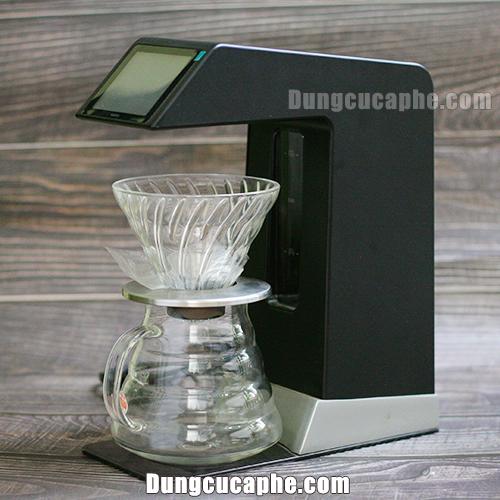 Máy pha cà phê Pour Over tự động V60 Smart 7 Hario EVS-70 made in Japan