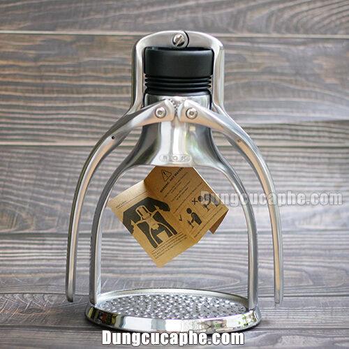 Máy pha cà phê nén bằng tay ROK GC Espresso Maker