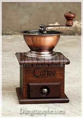 Máy xay cà phê BE9919