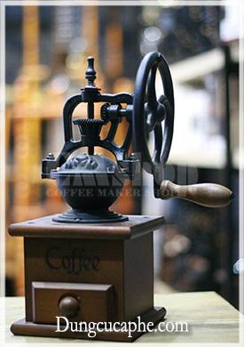 Máy xay cà phê bằng tay BE 8501-9