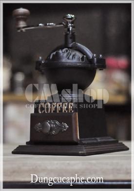 Máy xay cà phê bằng tay BE 9888