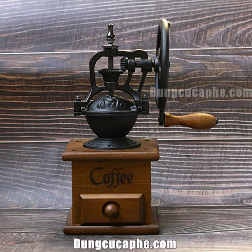 Máy xay cà phê bằng tay BE8501-9