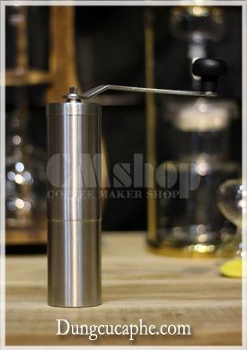 Máy xay cà phê bằng tay Porlex Nhật Bản