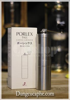 Máy xay cà phê bằng tay Porlex - made in Japan