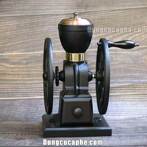 Máy xay cà phê cổ điển BE 9362 sản xuất tại Đài Loan