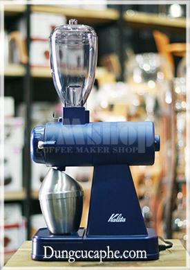 Máy xay cà phê phiên bản nâng cấp Kalita Next G chuẩn mực pha cà phê đặc sản made in Japan