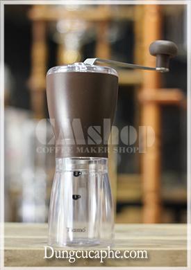 Máy xay cà phê tay Tiamo