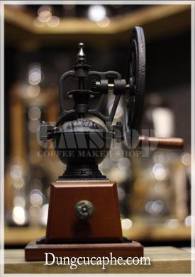 Máy xay cà phê tay Time More 09WD